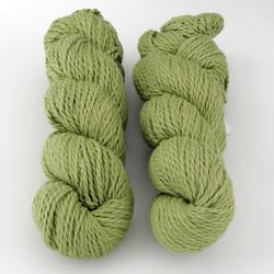 Blue Sky Fibers, Worsted Cotton // (639) Wasabi