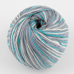 Universal Yarn, Bamboo Pop // Frosty Morning (211) at  The Loopy Ewe