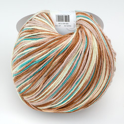 Universal Yarn, Bamboo Pop // Ebb and Flow (216) at  The Loopy Ewe