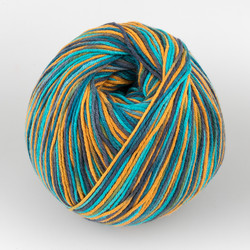 Universal Yarn, Bamboo Pop // Tribe (217) at  The Loopy Ewe
