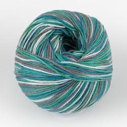 Universal Yarn, Bamboo Pop // Earth Science (222) at  The Loopy Ewe