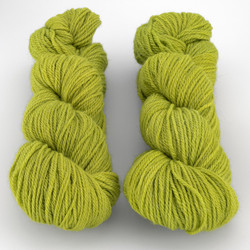 The Fibre Company, Canopy Fingering // Parakeet x at  The Loopy Ewe