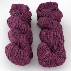 The Fibre Company, Canopy Fingering // Sumac at  The Loopy Ewe