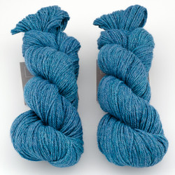 The Fibre Company, Canopy Fingering // Macaw at  The Loopy Ewe