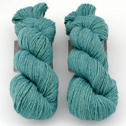 The Fibre Company, Canopy Fingering // Quetzal at  The Loopy Ewe