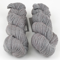The Fibre Company, Canopy Fingering // River Dolphin at  The Loopy Ewe