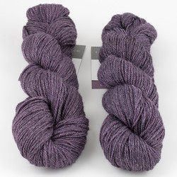 The Fibre Company, Canopy Fingering // Crocus at  The Loopy Ewe