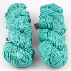 The Fibre Company, Canopy Fingering // Tanager x at  The Loopy Ewe