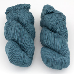 Blue Sky Fibers, Extra // 3516 Still Water at  The Loopy Ewe