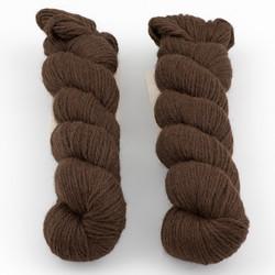 Illimani Yarn, Baby Llama // Chocolate (CO) at  The Loopy Ewe