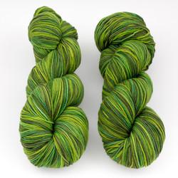 Abstract Fiber, Super Sock+ // Alfalfa