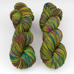 Abstract Fiber, Super Sock+ // Laurelhurst at  The Loopy Ewe