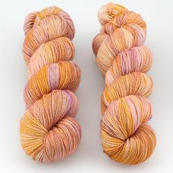 JulieSpins, M375 // Citrus