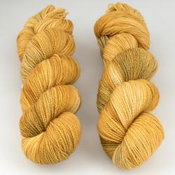JulieSpins, M375 // Golden Wheat