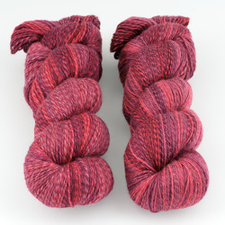 Cascade, Heritage Wave // 514 Roses at  The Loopy Ewe