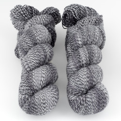 Cascade, Heritage Wave // 515 Graphite at  The Loopy Ewe