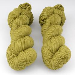 Rosy Green Wool, Cheeky Merino Joy // Moss (055) at  The Loopy Ewe
