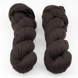 Rosy Green Wool, Big Merino Hug // Coffee Bean x (056) at  The Loopy Ewe
