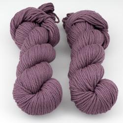 Rosy Green Wool, Big Merino Hug // Wild Mallow (057) at  The Loopy Ewe