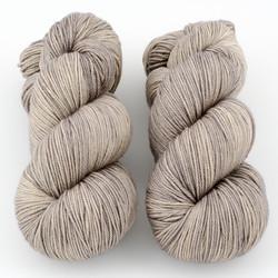 Magpie Fibers, Swanky Sock // Castaway