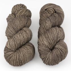 Magpie Fibers, Swanky Sock // Harpoon