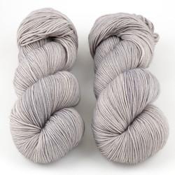 Magpie Fibers, Swanky Sock // Ashe