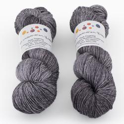 The Uncommon Thread, Posh Fingering // Cobble