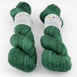 The Uncommon Thread, Posh Fingering // Dartmoor at  The Loopy Ewe