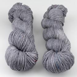 The Uncommon Thread, Posh Fingering // Arkham Asylum at  The Loopy Ewe