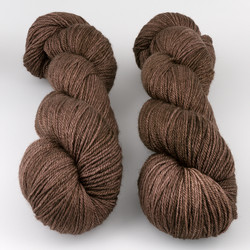 The Uncommon Thread, Posh Fingering // Bois at  The Loopy Ewe