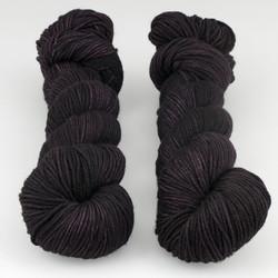 The Uncommon Thread, Merino DK // Aged Merlot at  The Loopy Ewe