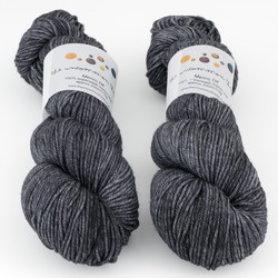The Uncommon Thread, Merino DK // Cobble at  The Loopy Ewe