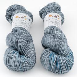The Uncommon Thread, Merino DK // Cumulonimbus at  The Loopy Ewe