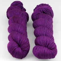 The Uncommon Thread, Merino DK // Birthstone at  The Loopy Ewe