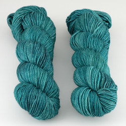 The Uncommon Thread, Merino DK // Adriatic at  The Loopy Ewe