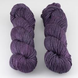 The Uncommon Thread, Merino DK // Amethyst at  The Loopy Ewe
