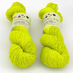 The Uncommon Thread, Everyday Singles // Hi-Vis Green