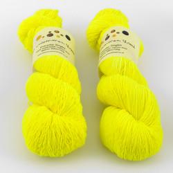 The Uncommon Thread, Everyday Singles // Hi-Vis Yellow