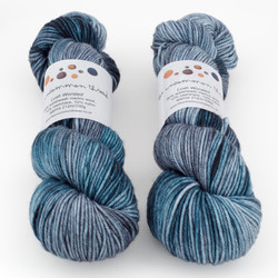 The Uncommon Thread, Lush Worsted // Bassenthwaite at  The Loopy Ewe