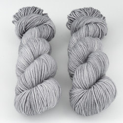 The Uncommon Thread, Lush Worsted // Ashes to Ashes at  The Loopy Ewe