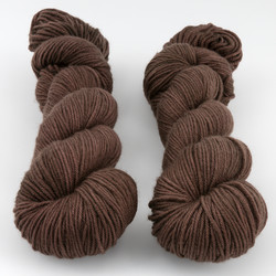 The Uncommon Thread, Lush Worsted // Bois at  The Loopy Ewe
