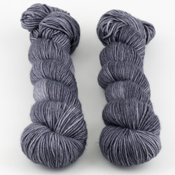 The Uncommon Thread, Lush Worsted // Penumbra at  The Loopy Ewe