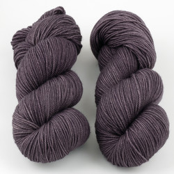 Magpie Fibers, Swanky DK // Don't You Want Me? at  The Loopy Ewe