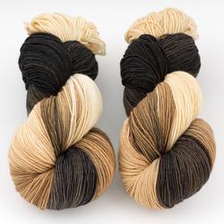 Ancient Arts Fibre Crafts, Heavy Fingering Yarn // German Shepherd at  The Loopy Ewe