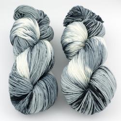 Ancient Arts Fibre Crafts, Heavy Fingering Yarn // Alaskan Malamute