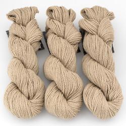 The Fibre Company, Luma // LUM260 Flax at  The Loopy Ewe