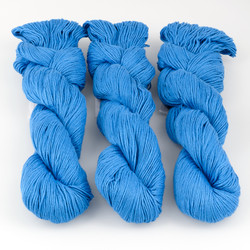 Cascade, Hampton // 13 French Blue at  The Loopy Ewe