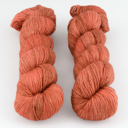 Dream in Color, Jilly Lace with Cashmere // 602 Humdrum at  The Loopy Ewe
