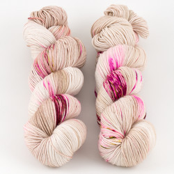 Dream in Color, Pop Up Skein Club // February 2020 at  The Loopy Ewe