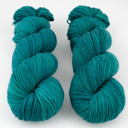 Knerd String, Sport Weight // For Crystal at  The Loopy Ewe